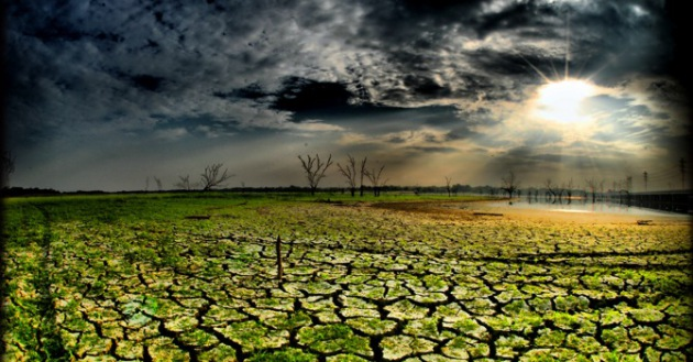 2012 Drought May Become Worse Than 1988 Drought/Heat