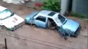 3 Terrifying Videos – Tropical Storm Erika Strikes: At Least 4 Killed