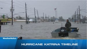 Remembering Katrina: 10 Years Later