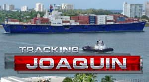 Hurricane Joaquin: Cargo Ship Missing With 33 Crew Members Aboard