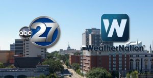 WTXL – ABC 27 News Joins the WeatherNation Family