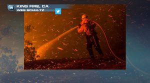 VIDEO: It Took Months, but All California Wildfires Are Now Under Control