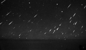 Leonids Peaking and a