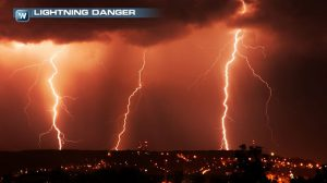 Are Lightning Deaths on the Rise?