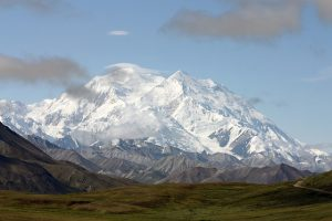 Could America's Tallest Peak Soon Be Changing Its Name?