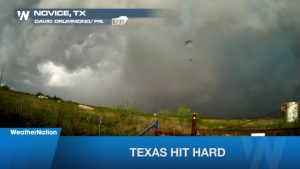 Severe Weather Roundup: A Wild Few Days