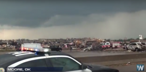 Moore, Oklahoma, Tornado Three Years After It Killed 24 People