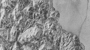 Feast Your Eyes on the Most Detailed Images Of Pluto Yet