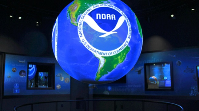 NOAA is Having a VERY Bad Week: Chinese Hacking Revealed and Errant Tornado Watches Issued
