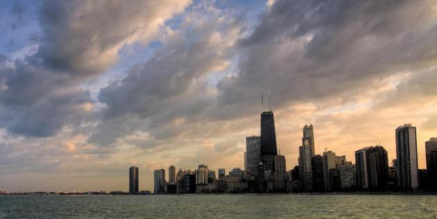 Heat Wave of 2012 Gets Bigger, More Intense and a Fire Update