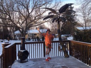 Polar Plunge Continues; Dangerously Cold Through Tuesday