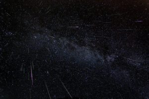 Perseid Meteor Shower Peaks Tonight – Watch Forecast & Livestream