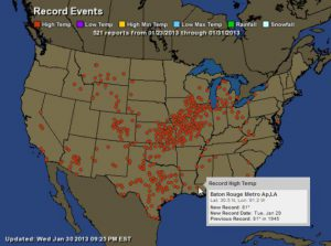 April-like Severe Storm/Tornado Outbreak (why nighttime tornadoes are much deadlier than daytime twisters)