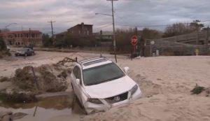 VIDEO: Superstorm Sandy's Three Year Commemoration