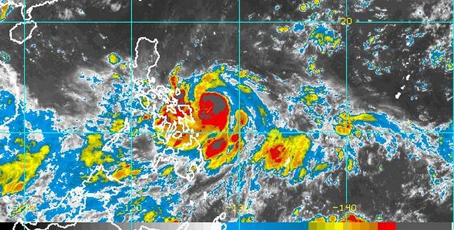 Philippines Braces for Rammasun, First Typhoon Since Deadly Haiyan