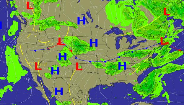 An Early September For Northern USA Record Heat Gripping Much Of - Usa northern hemisphere
