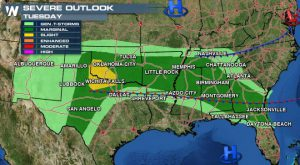 It's That Time of Year: Severe Weather Outlook