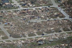 Lessons From Moore, Oklahoma Tornado (whispers of