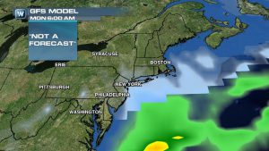 Snow In The Wound: More On The Way For New England