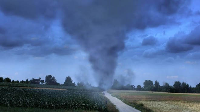 Record Low Start to Tornado Season - Will It Last?