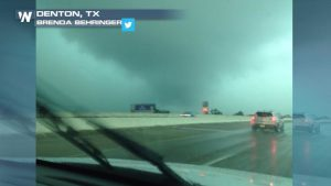 Active Tornado Weekend Destroys Homes, Kills One