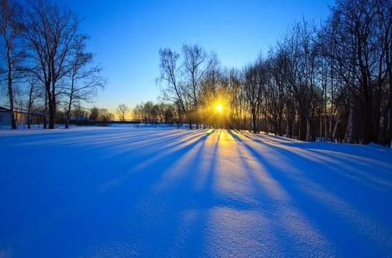 Limping Into Spring (perils and pitfalls of the freeze-thaw cycle)